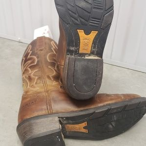 Ariat mens cowboy boots